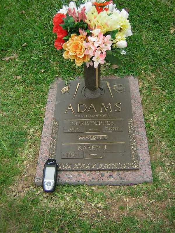 Adams 1 -