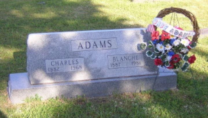 Adams -