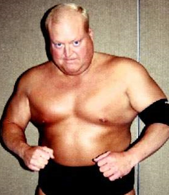"William Fritz ""Dick the Bruiser"" Afflis"
