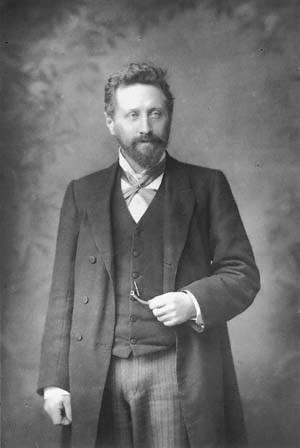 William Edward Ayrton