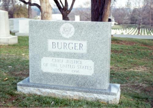 Burger 1 -