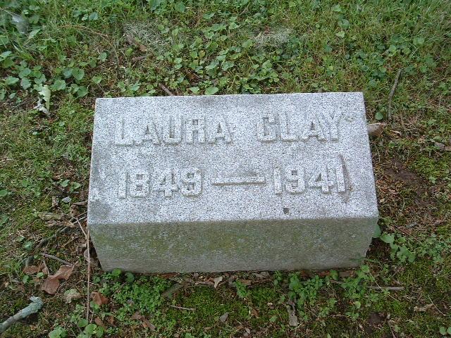 Clay 1 -