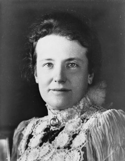 Edith Kermit Carow Roosevelt