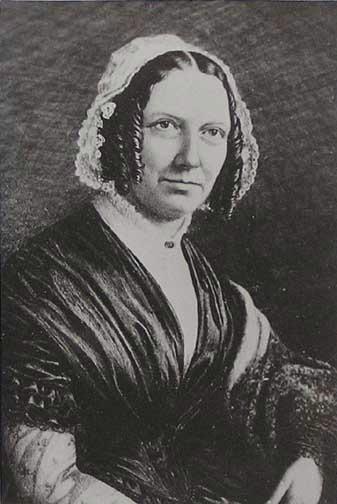 Abigail Fillmore
