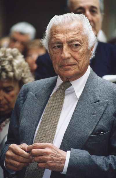 Giovanni Angelli