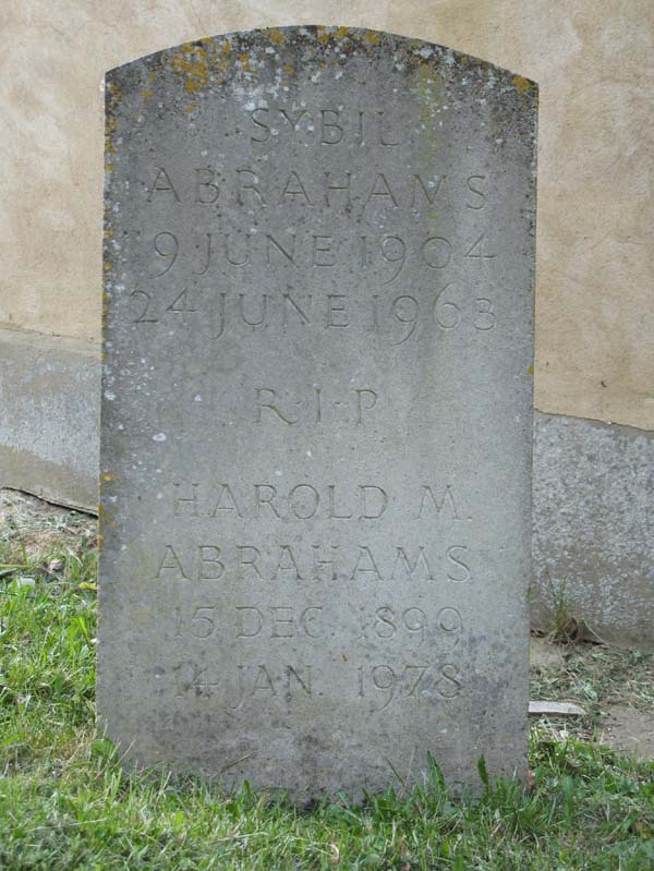 Harold 1 -