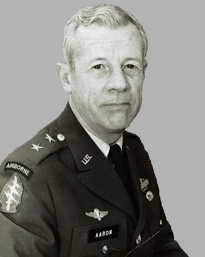 Harold Robert Aaron