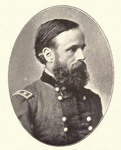 Henry Larcom Abbott
