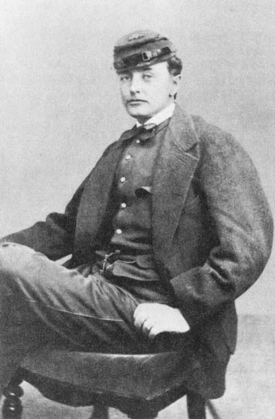 Henry Livemore Abbott
