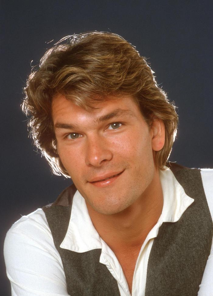 Photo of Patrick Swayze - UNSPECIFIED - CIRCA 1970:  Photo of Patrick Swayze  Photo by Michael Ochs Archives/Getty Images