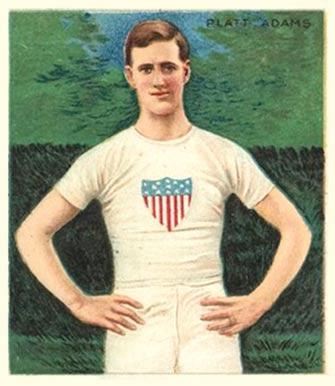 Platt Adams