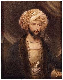 Sir James Abbott
