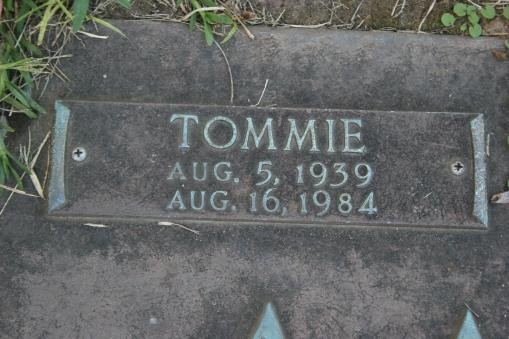 Tommie 2 -