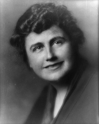 Edith White Wilson