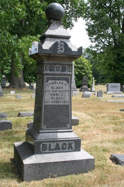 Charles H. Black