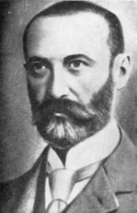 Otto Blathy