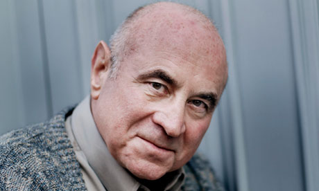 Actor Bob Hoskins, who has died aged 79 -