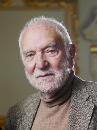 Sir Anthony Caro