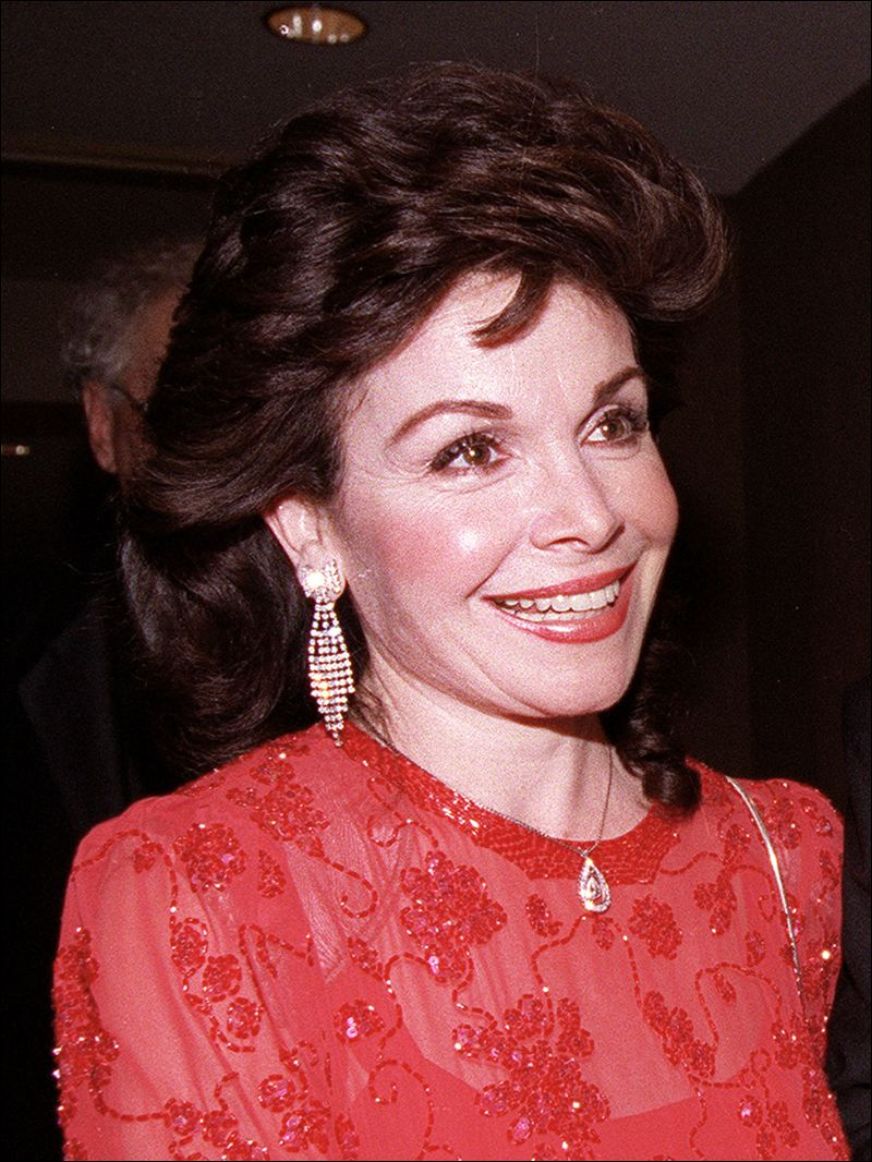 Annette Funicello Nude Photos 43