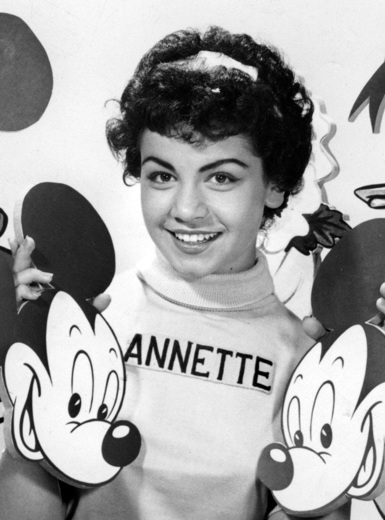 Annette 3 -