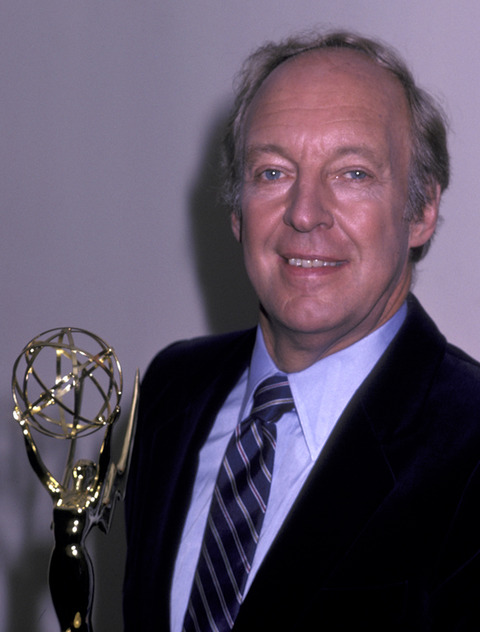 Seventh Annual Daytime Emmy Awards - NEW YORK CITY - JUNE 4:  Actor Conrad Bain attends Seventh Annual Daytime Emmy Awards on June 4, 1980 at NBC TV Studios in New York City. (Photo by Ron Galella, Ltd./WireImage) *** Local Caption *** Conraid Bain