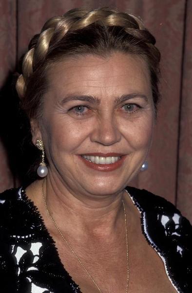 Barbara Piasecka Johnson