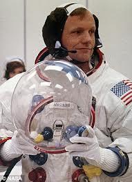 armstrong neil moon astronaut helmet grave bubble apollo aldrin buzz mission astronauts rarely capture epic late seen funeral nasa pressure