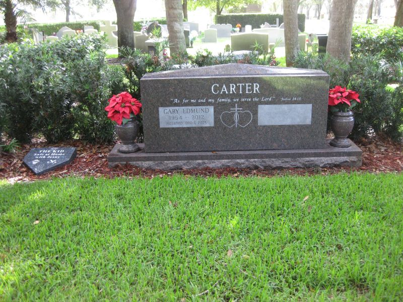 Carter 2 -