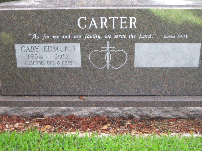 Carter 3 -