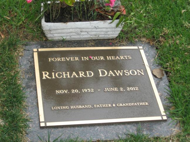 Dawson 1 -