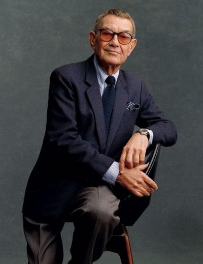 Albert Hadley