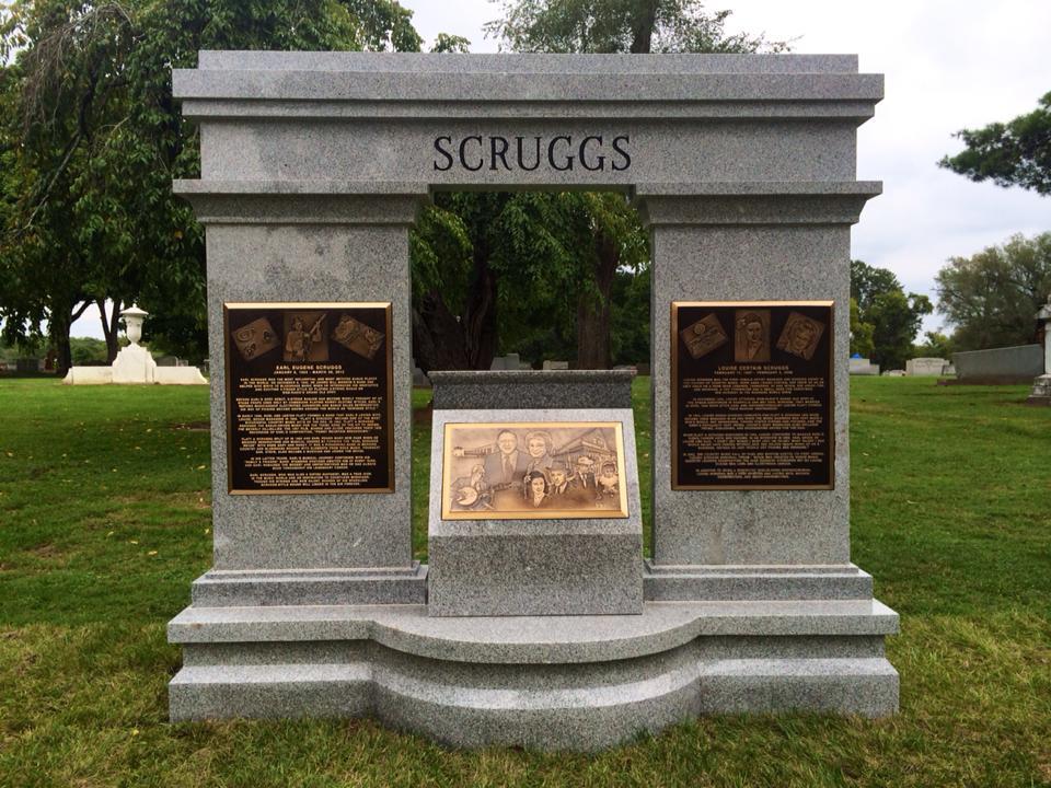 Scruggs 3 -