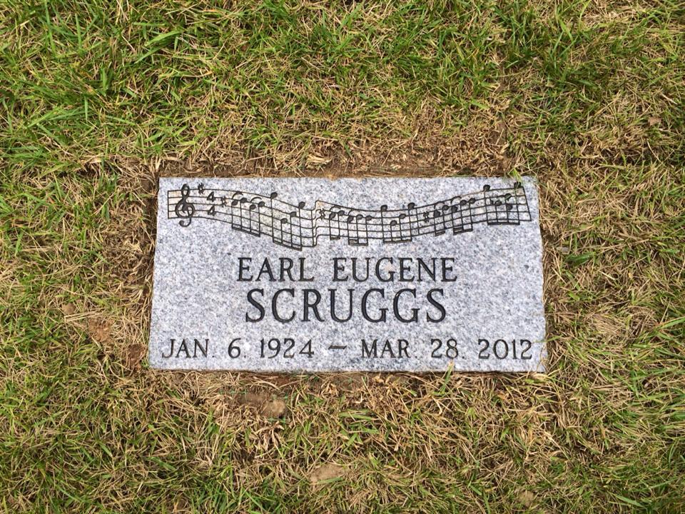 Scruggs 4 -