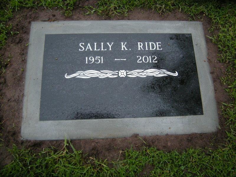 Sally Grave -