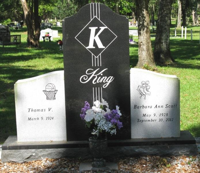 Scott Grave -