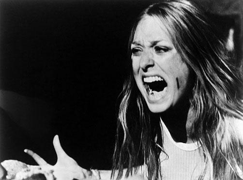 MBDTECH EC013 - THE TEXAS CHAINSAW MASSACRE, Marilyn Burns, 1974