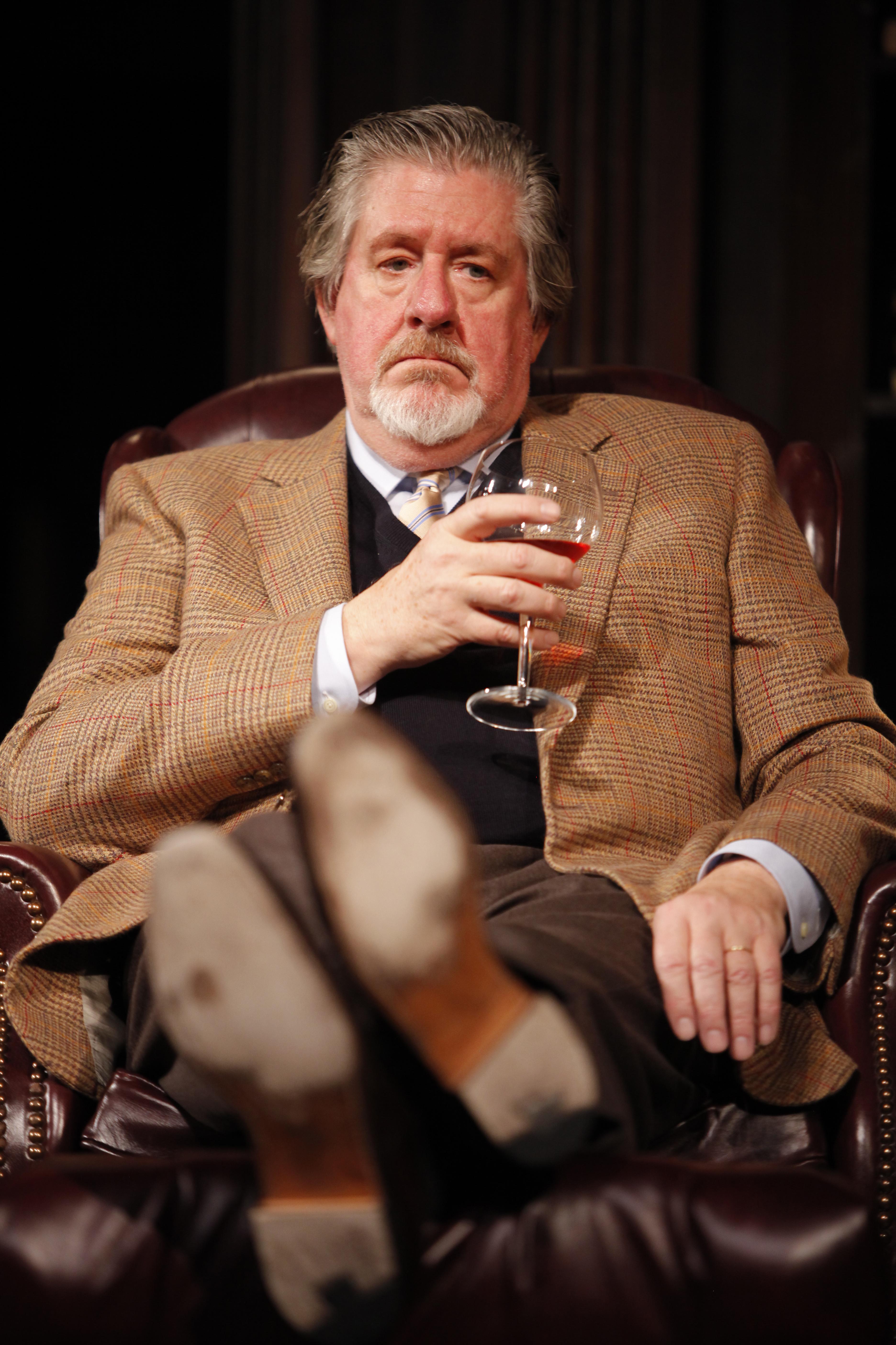 edward herrmann actor