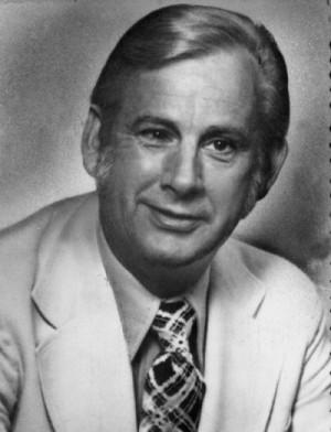 George Morgan