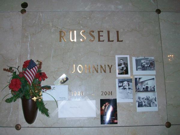JR Grave -