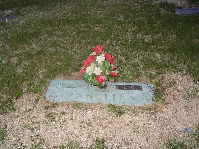Jack grave -