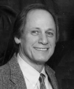 Jim Hager