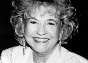 Mae Axton