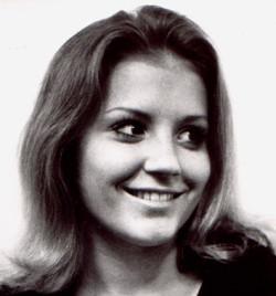 Rosie Carter