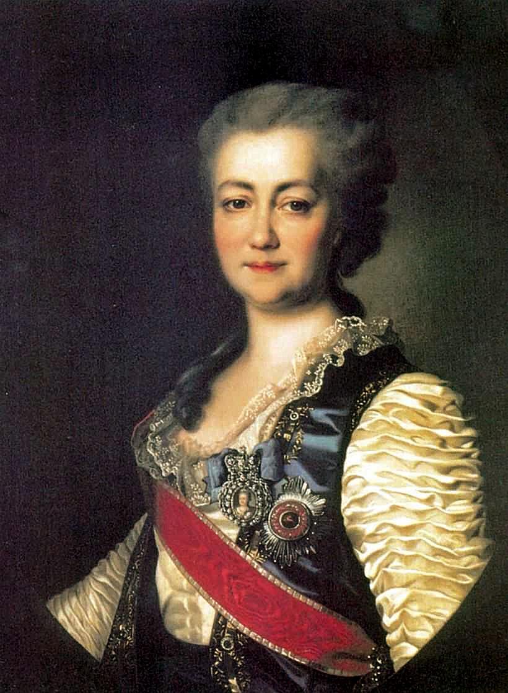 Vorontsova-Dashkova -