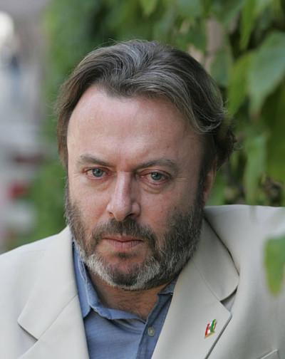 christopher hitchens vanity fair essays