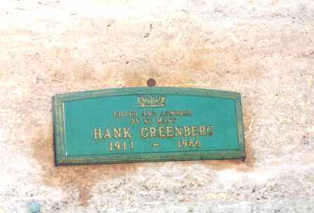 greenberg -