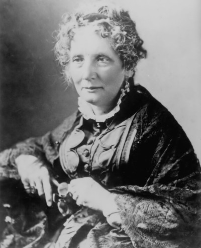 Harriet beecher stowe biography   cliffsnotes