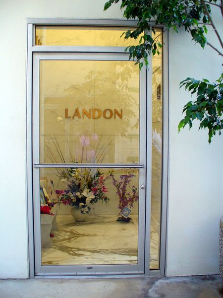landon -