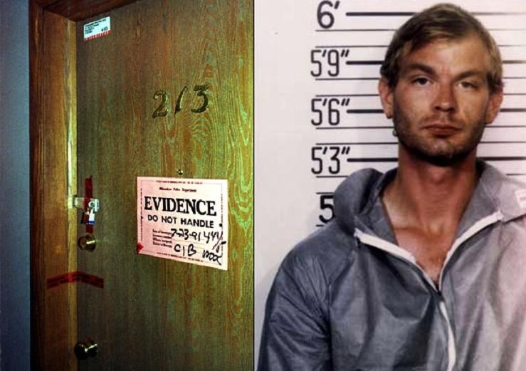 Jeffrey Dahmer Found A Gravefound A Grave