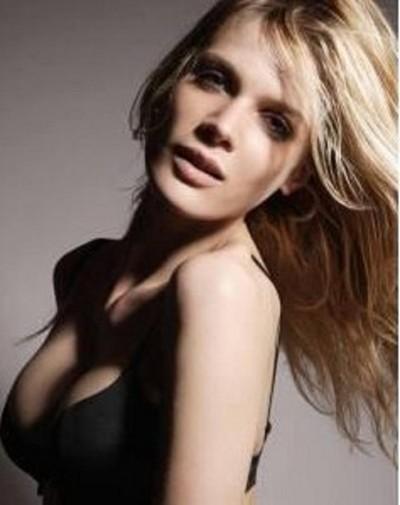 Hayley Marie Kohle